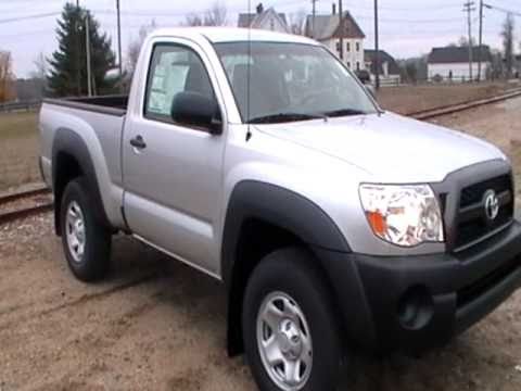 2011 toyota tacoma regular cab problems online manuals. Black Bedroom Furniture Sets. Home Design Ideas