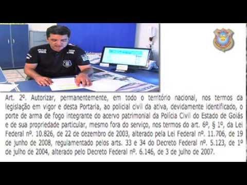 SINPOL-GOIÁS. Policiais Civis de Goiás: Polícia de Elite