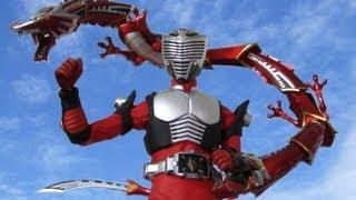 仮面ライダーvs平成仮面ライダー最終章 第13話