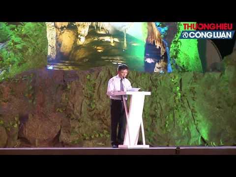 Lễ hội hang động Quảng Bình năm 2017