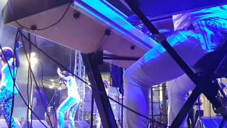 getlinkyoutube.com-Tye Tribbett Band @ Glow Fest