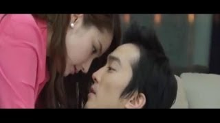 getlinkyoutube.com-Park Min Young & Song Seung Hun Extreme Love :Full Scene [HD]
