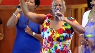 June 5, 2016 Service – Sixth Avenue Baptist Church