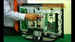 getlinkyoutube.com-Reparando Televisores de LCD HD