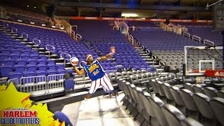 "getlinkyoutube.com-109' 9"" World Record Basketball Shot!!!"
