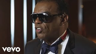 Ronald Isley - Dinner And A Movie