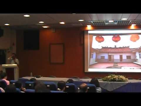 阿春爸的秘藏景點—我眼中的台南中 - YouTube