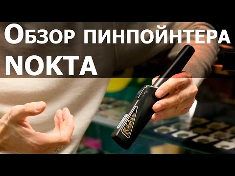 Nokta RS Pointer