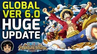 getlinkyoutube.com-VERSION 6.0 IS COMING TO GLOBAL! An Update Worthy of Caps! [One Piece Treasure Cruise]