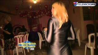 getlinkyoutube.com-Amara la negra cumple el sueño de una quinceañera