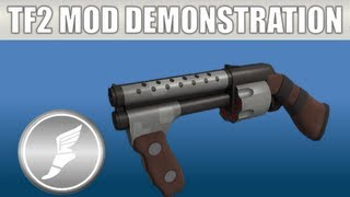 getlinkyoutube.com-TF2 Mod Weapon Demonstration: The Two-Hand Cannon