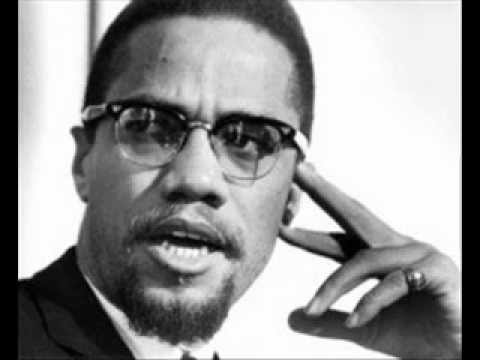 Malcolm X - The House Negro and the Field Negro -7kf7fujM4ag