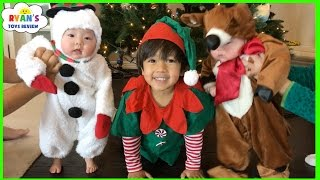 JINGLE BELLS Kids Songs Christmas Songs for Children! Kids Christmas Music