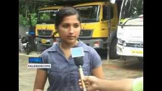 getlinkyoutube.com-youngest lady driver in the world from India