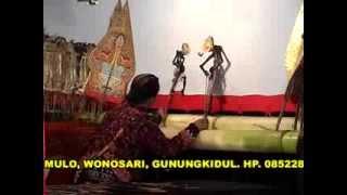 getlinkyoutube.com-Ki Seno Nugroho Pethilan Gareng Mantu