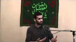 Mohammad Amin Ahmadi - On those who stand against Tatbir