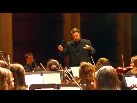 Gustav Holst Brook Green Suite - YouTube