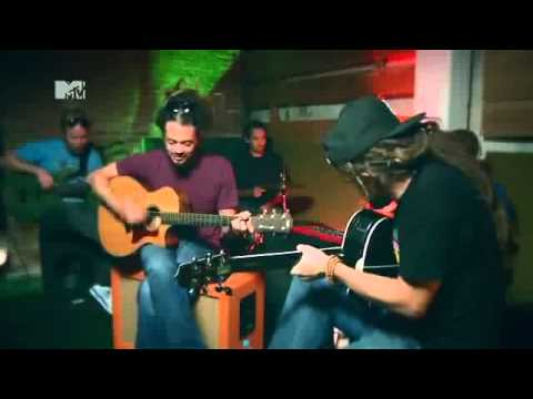 SOJA   Everything Changes Acoustic