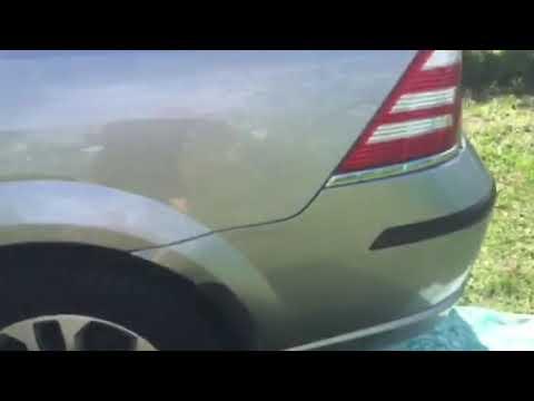 Подтяжка бампера, Ford mondeo 3, провис бампер, решаем проблему, основная болячка ford mondeo 3