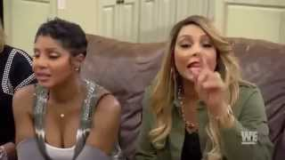 getlinkyoutube.com-Braxton Family Values: Haunted House & Demons (Tamar hilariousness)