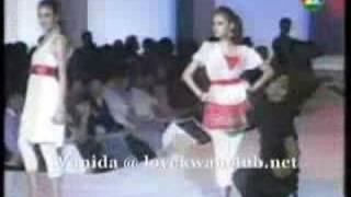 Thai Supermodel Contest