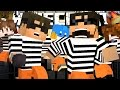 Minecraft Cops and Robbers | I JUST WANT THE BOAT Team Crafted?!