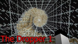 getlinkyoutube.com-Minecraft - สู่ดิ่งพสุธา - The Dropper 1