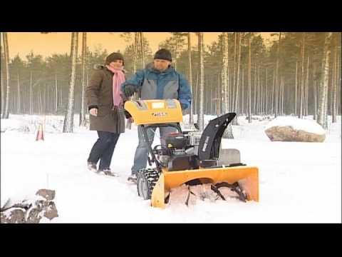 Snöslungornas värsting! -Annelie Lundkvist