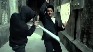 getlinkyoutube.com-The Raid 3 Iko Uwais vs Tony Jaa fanmade trailer