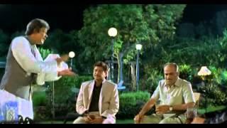 Garv - Funny clip Zafar supari & kashi tarvaidi