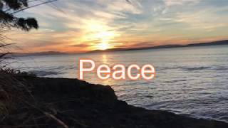 Peace Be Still by The Belonging Co feat  Lauren Daigle with lyrics