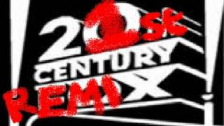 getlinkyoutube.com-20th Century Fox Remix