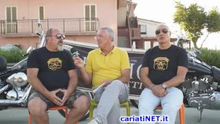 FESTA BIKERS KORION CARIATI PRESENTAZIONE