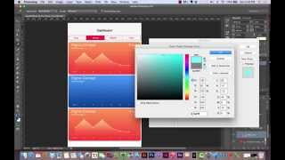 getlinkyoutube.com-Design iOS 8 Apps From Scratch: Learn by Designing the Heath App in Photoshop
