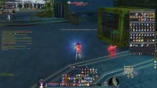 getlinkyoutube.com-Aion enchanting L5