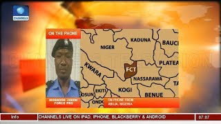'There Has Been A Lot Of Drama, Don't Take Fayose Serious' PRO Moshood Debunks Allegations