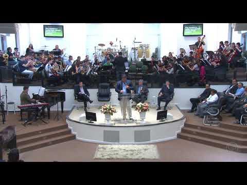 Orquestra Sinfônica Celebração - Harpa Cristã | Nº 401 | Jesus voltará - 11 02 2018