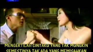 Dygta Feat. Andina - Tak Mungkin Ku Melepasmu (Original Video Klip) 2002