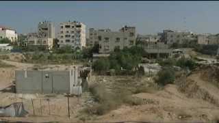 getlinkyoutube.com-Gaza: Egyptian authorities flood Palestine's lucrative 'smuggling tunnels'