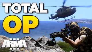 getlinkyoutube.com-TOTAL OP | ARMA 3 Operation Azure Island