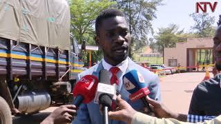 ENSONGA ZA BOBI WINE:  Alambudde abali e Luzira, ku lwokubiri agenda mu kkooti