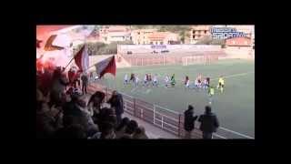 Due Torri-Akragas 1-2 (22^ giornata Serie D)
