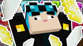 getlinkyoutube.com-Minecraft | WE HIT THE JACKPOT!! | Crazy Craft 3.0 #8