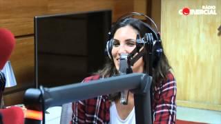 getlinkyoutube.com-Rádio Comercial   Daniela Ruah nas Manhãs da Comercial