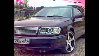 getlinkyoutube.com-Простой и стильный тюнинг Audi 100