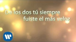 getlinkyoutube.com-Jesse & Joy - Corre  (Lyric Video)