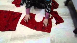 getlinkyoutube.com-تعلم الخياطة خطوة بخطوة - اكثر من 100 درس في الخياطة - الدرس 1