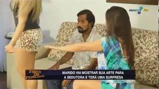 getlinkyoutube.com-Sedutora Natália & Priscila - Teste de Fidelidade - 14/06/2015 - (HD)