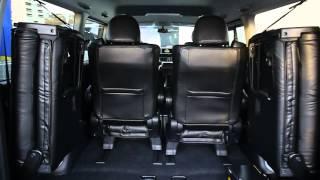 getlinkyoutube.com-FLEX ハイエース大阪店 新車ハイエースワゴンGL パーソナルワゴン
