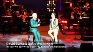 getlinkyoutube.com-If I Loved You: Gentlemen Prefer Broadway